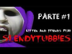 Slendytubbies