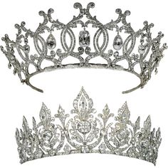 Cadi — «7.png» на Яндекс.Фотках ❤ liked on Polyvore featuring tiaras, crowns, jewelry, accessories et hats
