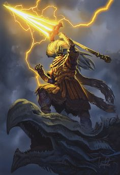 Heir to the Sun Art Print by vince price - X-Small Dark Souls 3, Arte Dark Souls, Medieval Fantasy, Dark Fantasy, Fantasy Art, Character Inspiration, Character Art, Character Design, Soul Saga