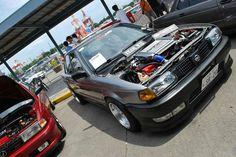 <3 Nissan Sentra, B13 Nissan, Datsun Car, Nissan Sunny, Japanese Cars, Nissan Skyline, Jdm Cars, Retro Cars, Car Manufacturers