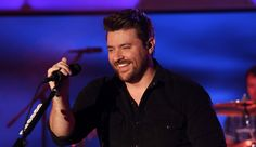 "Chris Young's ""I'm Comin' Over"" Reaches Top 10 at Country Radio"