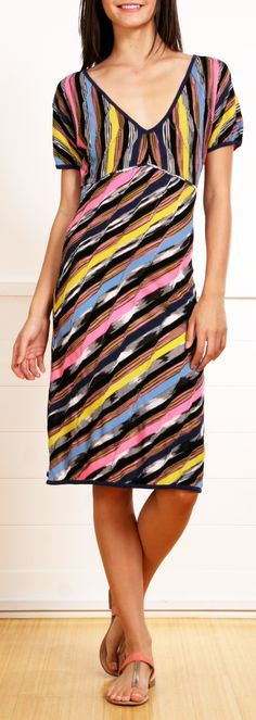 M MISSONI DRESS @Michelle Coleman-HERS