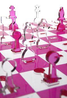 Soon at www.tarzimon.com - chess republic from Omlet Istanbul Design