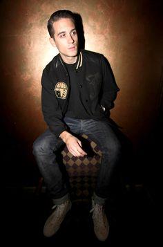 G-Eazy, I love you.