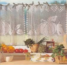 Resultado de imagem para cortinas de natal para cozinha