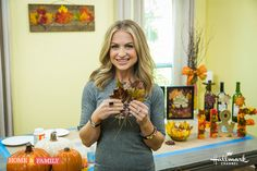 @fromscratchMP shares tips & tricks to preserving leaves this fall. Grab a shadowbox and put them on display throughout the entire season!