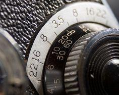 Camera Dials