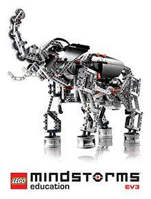 LEGO Mindstorms Education