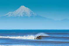 Surfing New Zealand. Image by Cory Scott Images