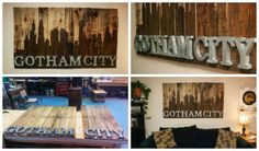Gotham City Never Looked So Good!