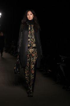 New York, NY 9/7/12 - REVLON sponsored the Rag & Bone Fashion Show during the NY Fashion Week Spring/Summer 2013 #RevlonFW #NYFW