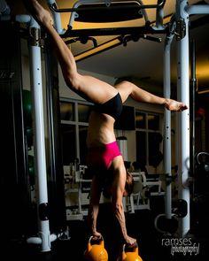 """latinfitness09: """"Never give up…. . . . . . . . #yoga #workout #RisqueArt #Modeling #worldphotographyday #glamourmodel #boudoirphotography #fashion #beautiful #fashionblogger #photooftheday #sexygirls #fitnessmodels #boudoir #inked #health #gymlife..."""