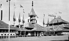 Pasar Gambir 1922