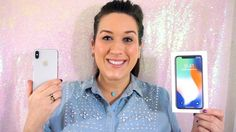 iPhone X Unboxing - YouTube