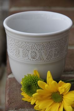 Mother's Day DIY Projects: Coffee Mug