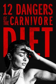 Curious about the top 12 perceived dangers of the carnivore diet? It's probably not what you think but judge for yourself. Zero Carb Diet, No Carb Diets, Food Portions, Easy Diets, Sleep Problems, Diets For Women, Good Energy, Mood Swings, Diet Tips