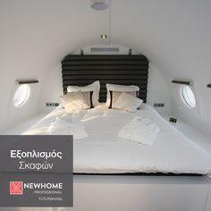 Στον επαγγελματικό μας εξοπλισμό, μπορείτε να βρείτε ιματισμό (σεντόνια, πετσέτες, μπουρνούζια, είδη μπάνιου) για τον εξοπλισμό σκαφών. Δείτε περισσότερα: http://www.newhome.com.gr/professional/index.asp #newhome #professional #chytiroglou #eksoplismos #skafon