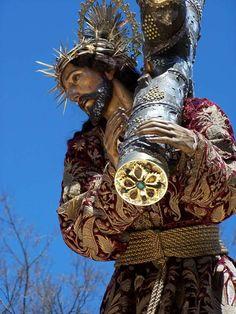C.I de Jesús de La Merced, Patrono Jurado de la Ciudad de Guatemala.
