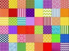 fabrics6x8 (108 pieces)