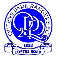 London Football, Football Team, Queens Park Rangers Fc, English Football League, Logos, Crests, Badges, Tattoo Ideas, England
