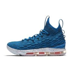 sports shoes 9fd9c 023b1 Find the LeBron 15 Basketball Shoe at Nike.com. Enjoy free shipping and  returns · Kinds Of ShoesAir ...