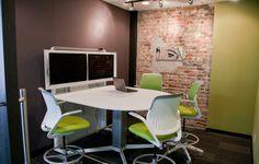 Coworking Space - CoWork Jax,  Jacksonville, USA
