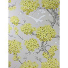 Buy Osborne & Little Japonerie Wallpaper Online at johnlewis.com £55