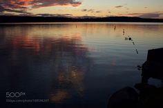 Mermaid of Caspian Lake by JPC2. @go4fotos