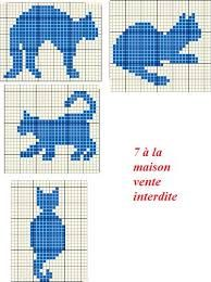 Crochet cat accessories yarns 64 Super ideas Crochet cat accessories yarns 64 Super ideas L Cat Cross Stitches, Cross Stitch Borders, Cross Stitch Animals, Cross Stitch Designs, Cross Stitching, Cross Stitch Embroidery, Embroidery Patterns, Cross Stitch Patterns, Hand Embroidery