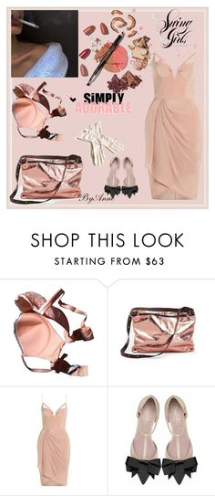 """""""Simply adorable"""" by anne-977 ❤ liked on Polyvore featuring Chantal Thomass, Ina Kent and Zimmermann"""