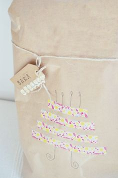 Craft packaging
