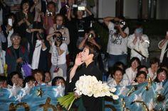 神戸新聞NEXT 連載・特集 Viva!タカラヅカ スターフォト 2016 星組トップ北翔海莉 本拠地千秋楽
