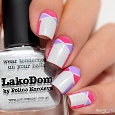 Instagram media melynenailart  #nail #nails #nailart