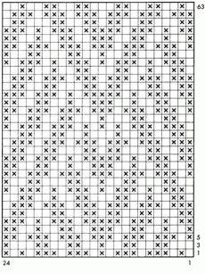 Mosaic Zig Zag Pullover Sweater For Women Knitting Pattern Knitting Charts, Knitting Stitches, Knitting Patterns Free, Free Knitting, Stitch Patterns, Crochet Patterns, Free Pattern, Knitting Ideas, Fair Isle Chart
