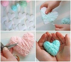 Boost the creativity of your little one by involving them in innovative DIY Valentine's Day projects for toddlers. Find easy and quick Valentine's Day craft ideas here. Valentines Day Party, Valentine Crafts, Decor Crafts, Diy Crafts, Kawaii Diy, Homemade Crafts, Valentine's Day Diy, Holidays And Events, Projects To Try