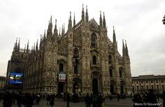 Il Duomo - Milano [Italy]