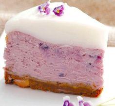 Haupia Sweet Potato Cheesecake Classic desserts: haupia, cheesecake, sweet potato all combined into one amazing new classic!! www.cookinghawaiianstyle.com