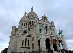 Basílica de Sacre Coeur - Foto no álbum Set2015 FR 2 - Google Fotos