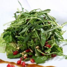 Stamnagkathi Greens - Cretan Salad  Longevity-food apotheosis