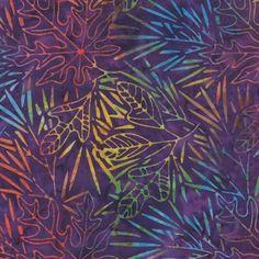 Calypso Batiks by Moda - 4332-27 - It's A Stitch Online-Webstore