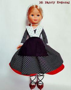 Nancy Doll, Regional, Costumes, Dolls, Blog, House, Accessories, Style, Fashion