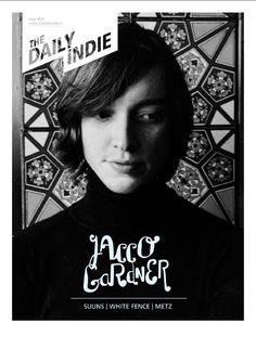 Jacco Gardner X The Daily Indie — Maan Limburg