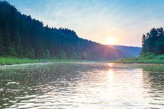 Shallow waters by George Mischenko - Photo 131243257 - 500px