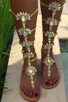 MYSTIQUE GLADIATOR SANDALS; YOUR PERFECT PAIR OF STATEMENT SANDALS. Browse our range of Gladiators at shopmystique.com!