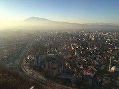 #Prizren #Kosovo #Kosova #scenery #haydigelgezelim #livekosovo #instatravel