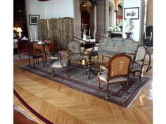 Biltmore House- 1st Floor- Salon