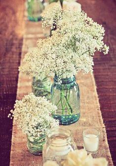 Spring table inspiration Becki Owens