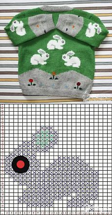 Baby Boy Knitting Patterns, # bebecakes - Crochet Clothing and Accessories Baby Knitting Patterns, Baby Sweater Knitting Pattern, Knitting Charts, Knitting For Kids, Crochet For Kids, Knitting Designs, Baby Patterns, Knitting Projects, Hand Knitting