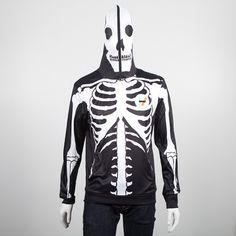 Skeleton Hoodie: https://store.fueledbyramen.com/artists/60/store/show/K3UV0