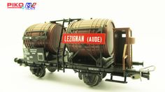 WAGON BIFOUDRES LEZIGNAN (AUDE) attache NARBONNE SNCF/OCCASION A RESTAURER